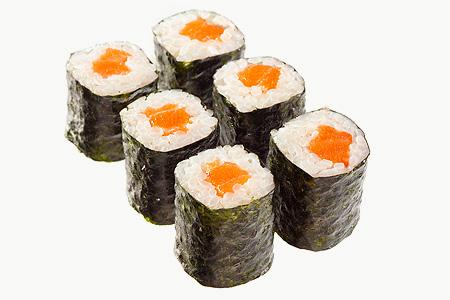 Монстры суши | Роллы