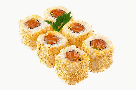 Монстры суши | Спайс-роллы